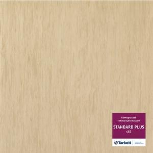 Линолеум Tarkett Standard Plus 483