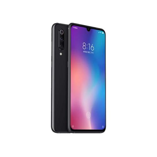 Смартфон Xiaomi Mi9 6/64 Gb GV Black Черный