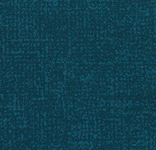 Ковровая плитка Forbo Flotex Colour t546032 Metro petrol