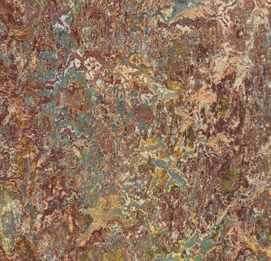 Линолеум Forbo Marmoleum Vivace 3423 painters palette