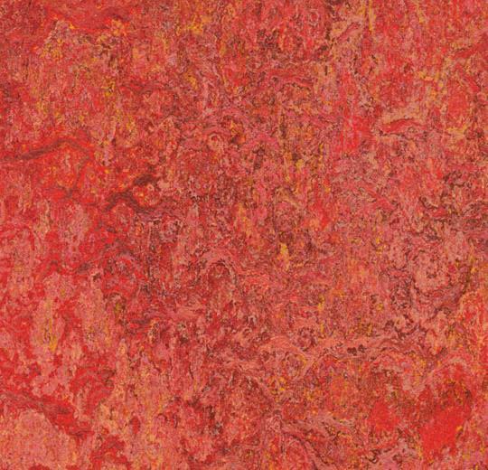 Линолеум Forbo Marmoleum Vivace 3416 fiery fantasy