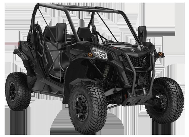Квадроциклы MAVERICK SPORT DPS 1000R ABS 2021