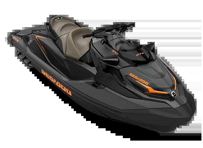 Гидроцикл GTX 230 2021
