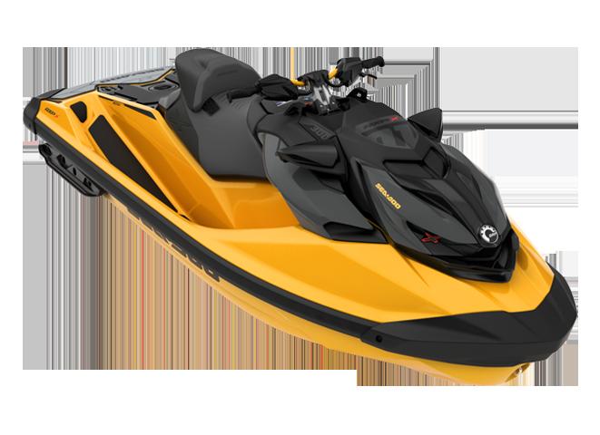 Гидроцикл RXP X 300 RS 2021
