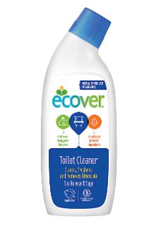 Чистящее средство для унитазов Ecover Essential Toilet Cleaner Морской Бриз 750 мл