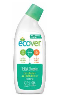 Чистящее средство для унитазов Ecover Essential Toilet Cleaner Пихта и Мята 750 мл