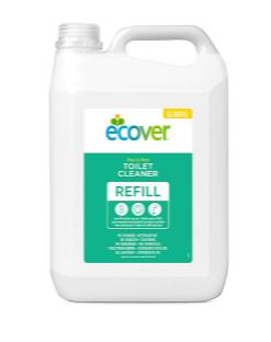 Чистящее средство для унитазов Ecover Essential Toilet Cleaner Пихта и Мята 5л