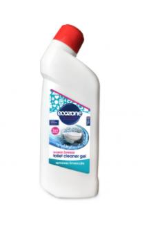 Средство для унитаза Ecozone toilet cleaner gel 3 в 1 чистящий гель 750 мл
