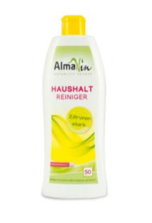 Чистящее средство универсальное AlmaWin Haushalt Reiniger 500 мл