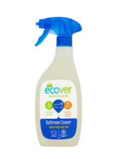 Чистящее средство для ванной Ecover Bathroom Cleaner спрей 500 мл