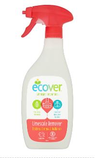Чистящее средство от известкового налета Ecover Limescale Remover 500 мл