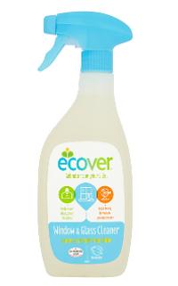 Чистящее средство для стекол Ecover Window Glass Cleaner 500 мл