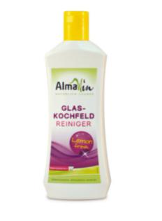 Чистящее средство для плиты AlmaWin Glas-Kochfeld Reiniger паста 250 мл