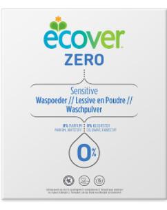 Стиральный порошок Ecover Zero гипоаллергенный 1,2кг