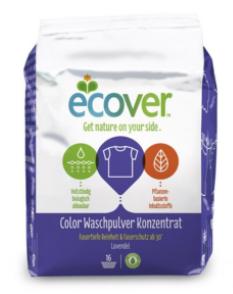 Cтиральный порошок для цветного белья Ecover Color 1,2 кг