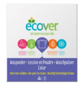 Cтиральный порошок для цветного белья Ecover Color 3 кг