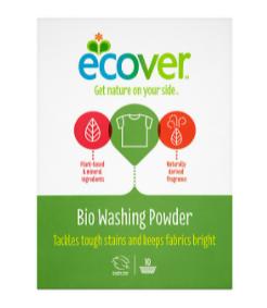 Ecover Bio стиральный порошок 750 г