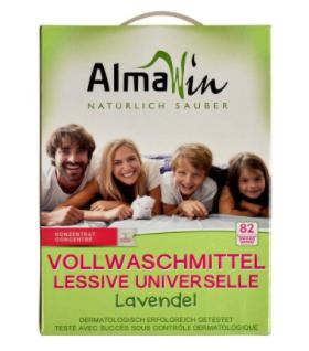 Стиральный порошок AlmaWin Universal концентрат 4,6 кг