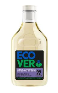 Жидкое средство для стирки черных и темных вещей Ecover 1л