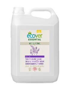 Жидкое средство для стирки Ecover Essential с запахом Лаванды экоконцентрат 5л