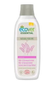 Жидкое средство для деликатной стирки Ecover Essential с запахом Лаванды 1 л