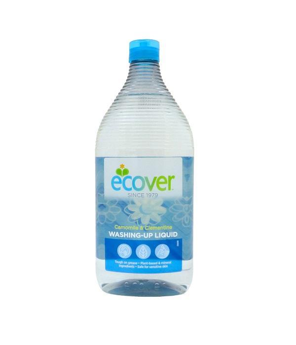 Средство для мытья посуды Ecover с экстрактом Ромашки, 950 мл