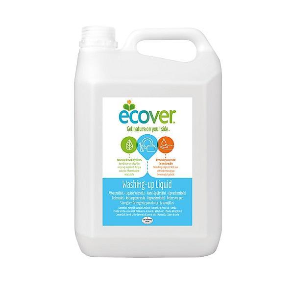 Средство для мытья посуды Ecover с экстрактом Ромашки, 5л
