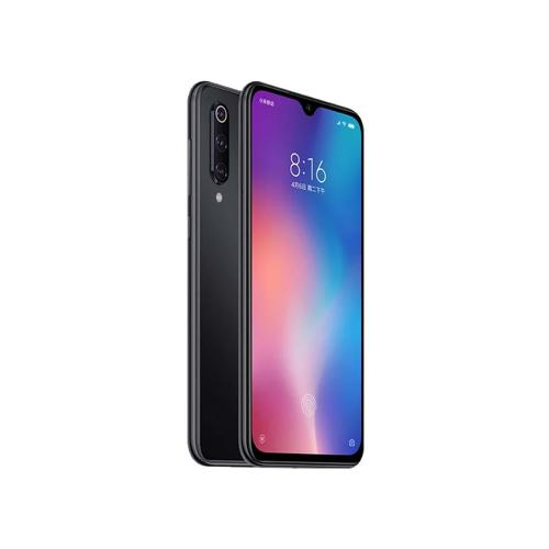 Смартфон Xiaomi Mi9 SE 6/64 Gb GVR Piano Black Черный