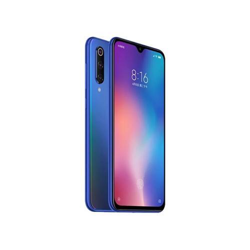 Смартфон Xiaomi Mi9 SE 6/64 Gb GVR Ocean Blue Синий