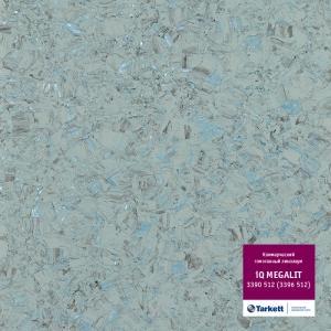 Линолеум Tarkett iQ Megalit 3390 512 (3396 512)