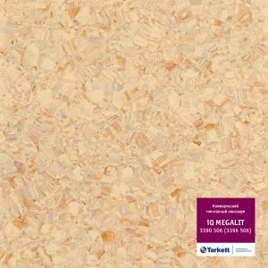 Линолеум Tarkett iQ Megalit 3390 506 (3396 506)