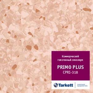Линолеум Tarkett Primo Plus CPRI 318 (Sinteros)