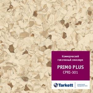 Линолеум Tarkett Primo Plus CPRI 301 (Sinteros)