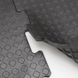 Резиновая плитка 10мм спец