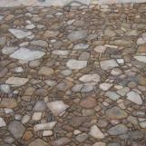 Песчаник для мощения дорожек, площадок, парковок