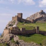 Отдых на Черном море в Крыму VS на Крите
