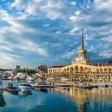 Отдых на Черном море в Сочи