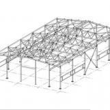 Складское помещение Проект №3