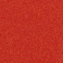 Ковровая плитка Tessera Create Space 1 1809 persimmo
