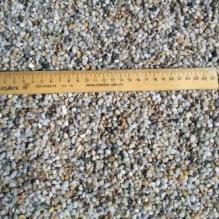Галька жемчужная фр. 3-5 мм.