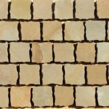 Песчаник брусчатка (Прага) PSG-10-07