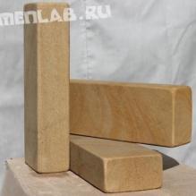 Бордюр садовый (песчаник) PSG-B-01