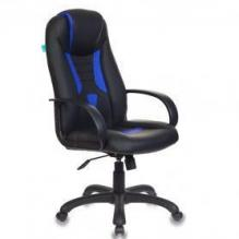 Геймерское кресло VIKING-8/BL+BLUE