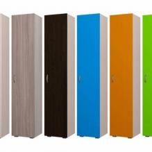 Шкафчики для раздевалок «Лидер-взрослый»