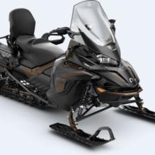 Снегоход LYNX 49 RANGER ST 900 ACE DELE 650W 59MM 2022