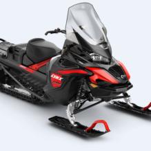 Снегоход LYNX 59 RANGER STD 600 EFI DELE 2022