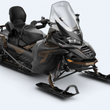 Снегоход LYNX 69 RANGER SNOWCRUISER 900 ACE TURBO DELE 650W 2022