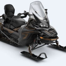 Снегоход LYNX 69 RANGER SNOWCRUISER 900 ACE TURBO DELE 650W VIP 2022