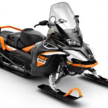 Снегоход LYNX 69 RANGER STD 900 ACE DELE 650W 2022