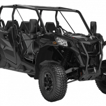 Квадроциклы MAVERICK SPORT MAX DPS 1000R ABS 2021